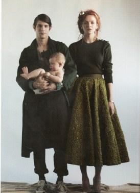 stylish family 2