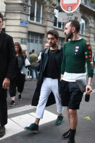 Men's Fashion Week Street Style 62
