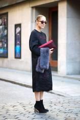 Stockholm Fashion Week Street Style 27