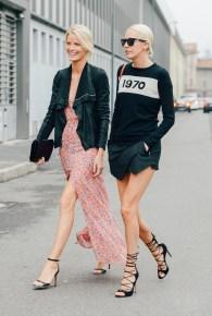 Best of Milan Fashion Week SS2015 Street Style 4