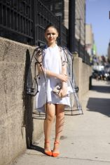 Best of NYFW SS15 Streetstyle 41