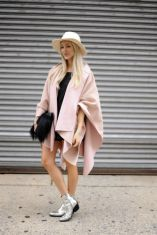 Best of NYFW SS15 Streetstyle 42