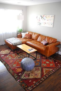 Introduction to Kilims 23