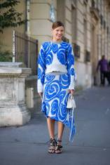 Best of Paris Fashion Week SS15 Street Style 63