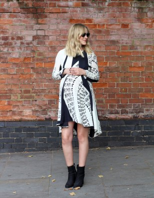 Blame it on Fashion Pregnancy style 2