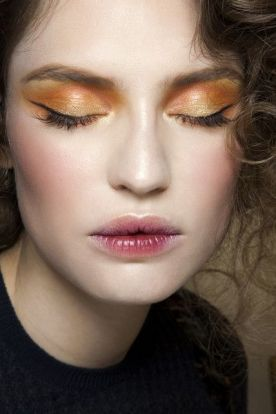 stained lips fall 2014 beauty trends 12