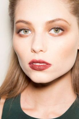 stained lips fall 2014 beauty trends 2