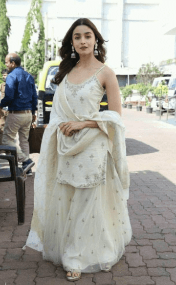 latest indian fashion trends 2020
