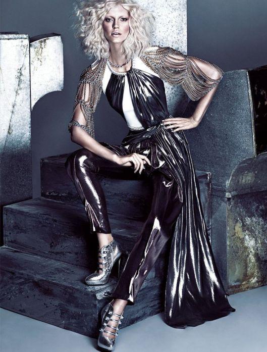 Fashion Magazine, April 2013