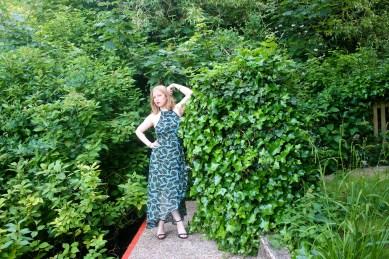 Summer Tropics