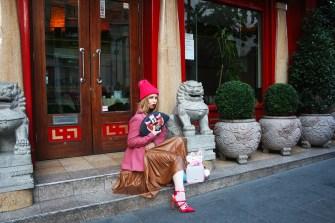 Chinatown Geek