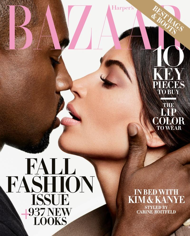 Harper's bazaar us sept cover