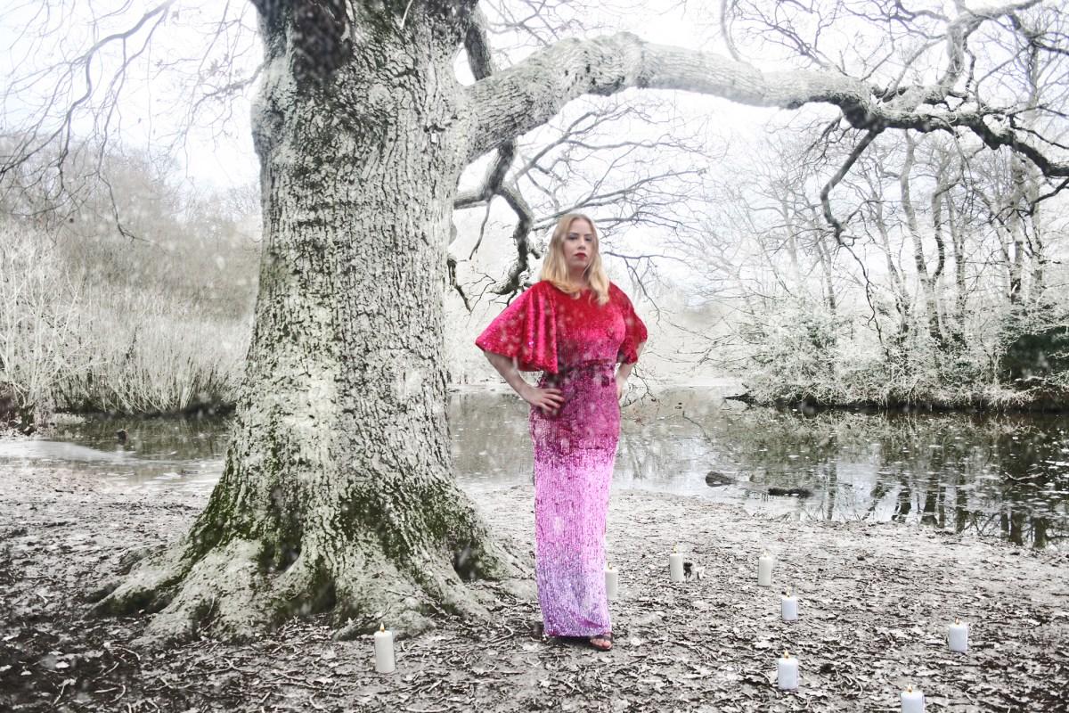 The Shoot: A Woodland Fairytale