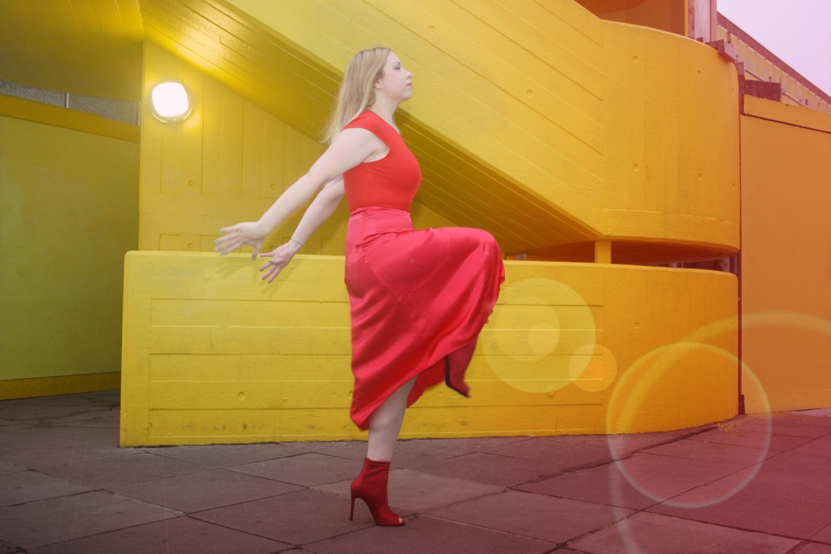 The Shoot: Royal National Theatre – Reds