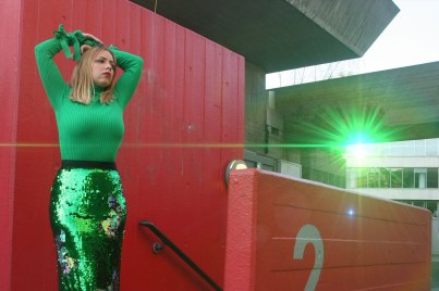 Royal National Theatre - Greens