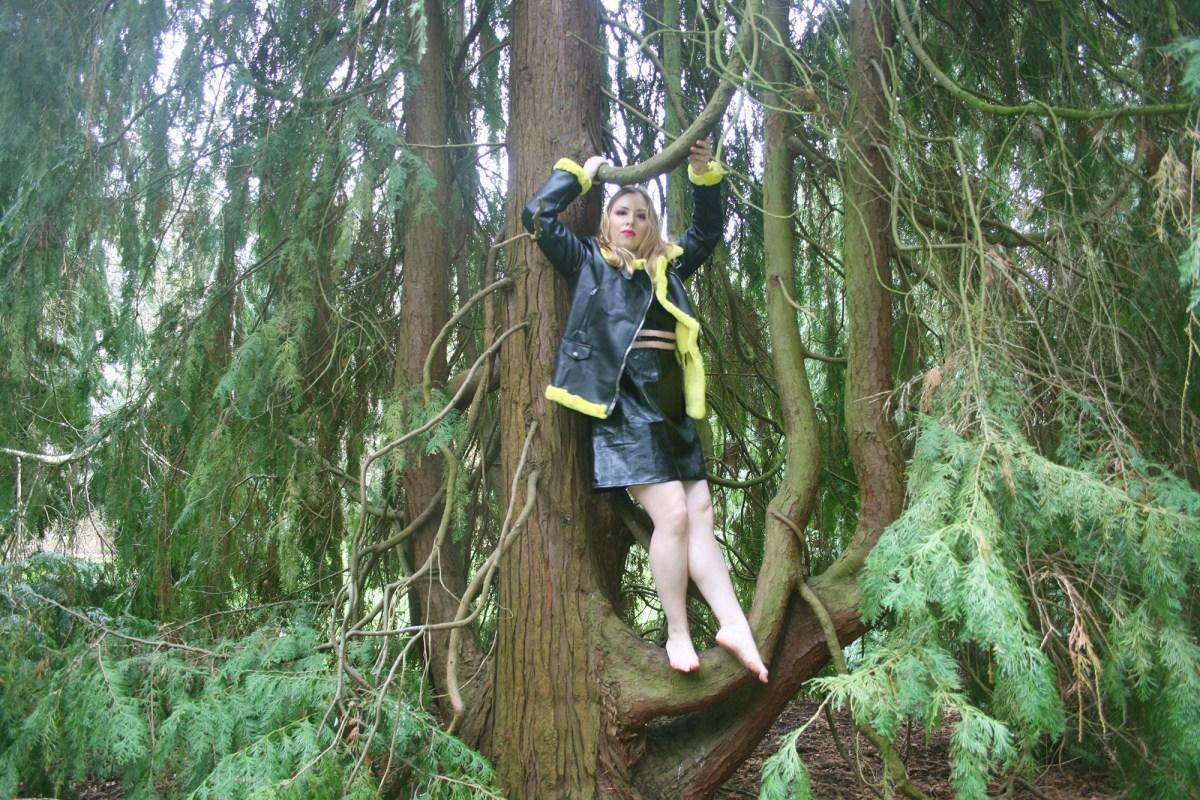 Behind the Scenes of The Shoot: Kew Redwood Grove