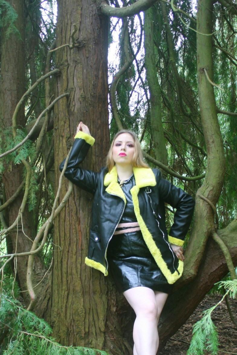 Kew Redwood Grove
