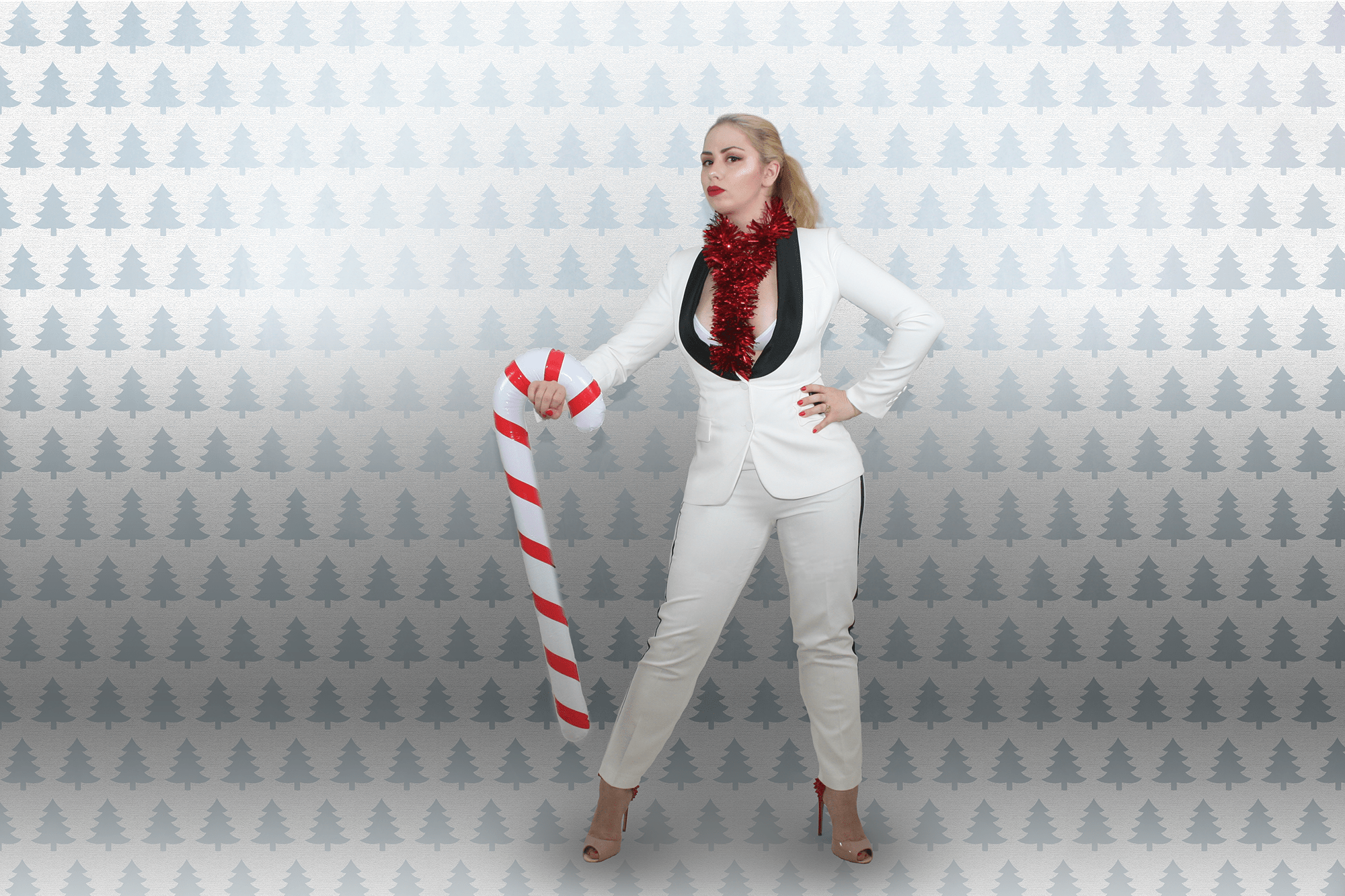 The Shoot: A Christmas Editorial, part 1