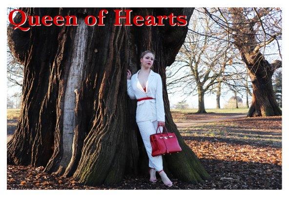 Queen of Hearts, part 2