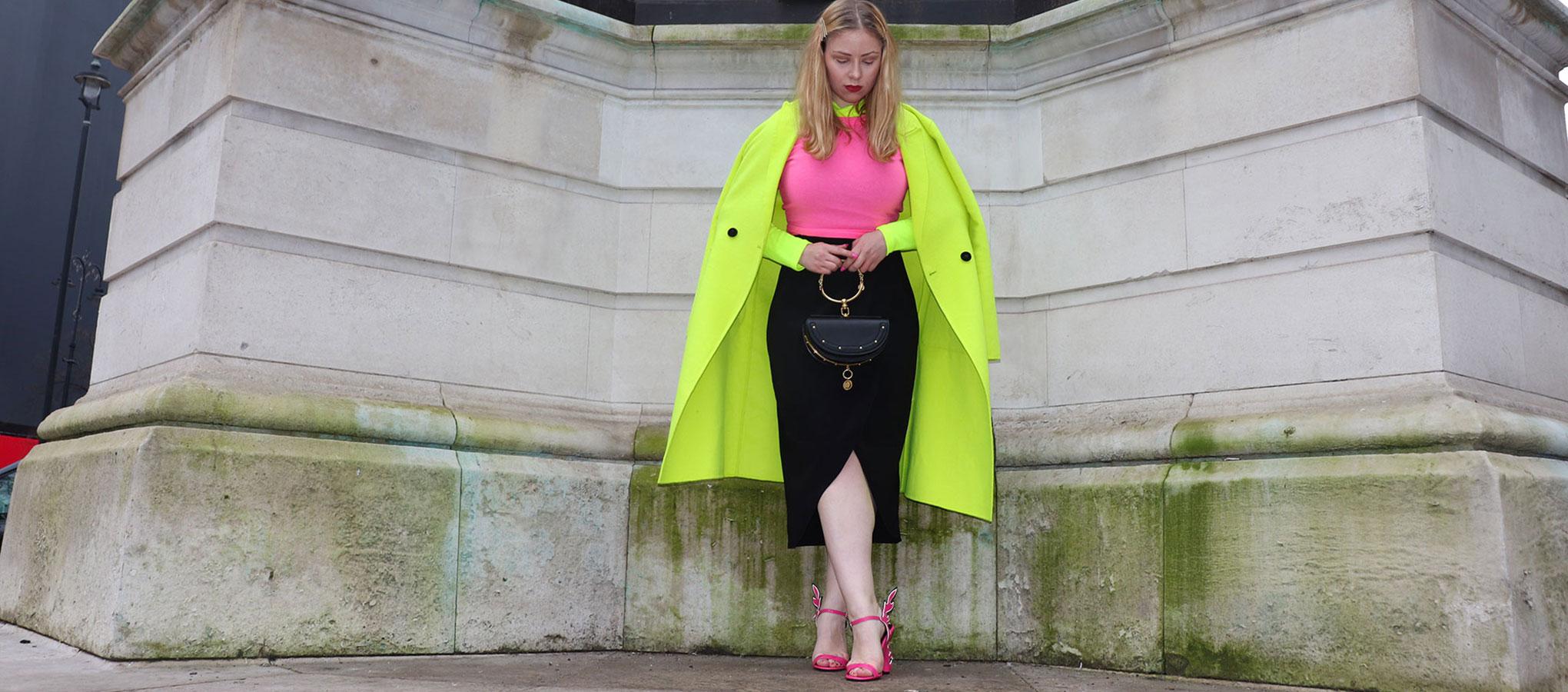 The Shoot: London Fashion Week Day 2