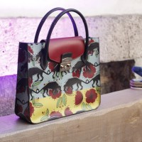 Furla SS17 Animal Motifs Are On Trend