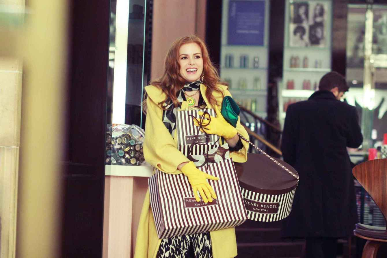 isla fisher confessions of a shopaholic