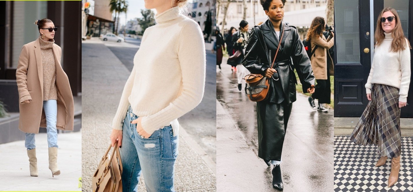 Top 5 Winter Outfits You Should Try