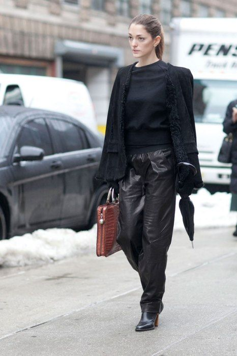 baggy-leather-trousers-style