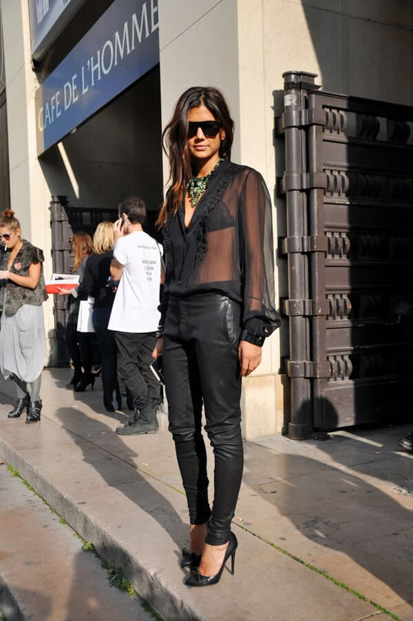 leather-pants-office-look