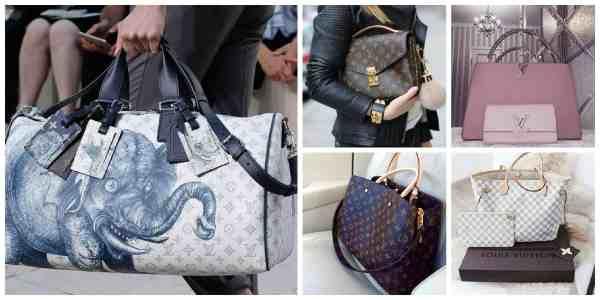 Do You Want A Louis Vuitton Handbag as a Gift? – The ...