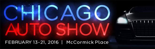 Chicago Auto Show thefatgirloffashion
