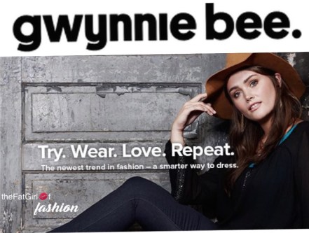 Gwynnie Bee 101