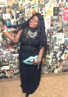 Plus size blogger chicago 1