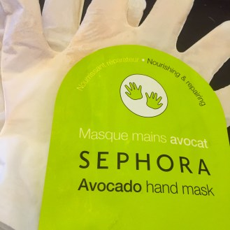 Sephora Hand Mask Review