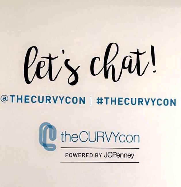 thecurvycon hashtag
