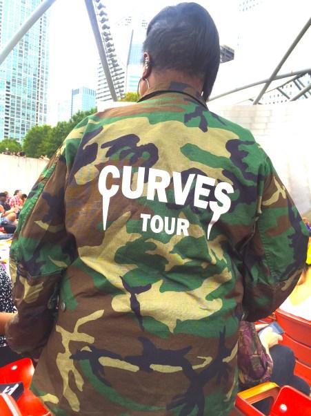curves tour 7