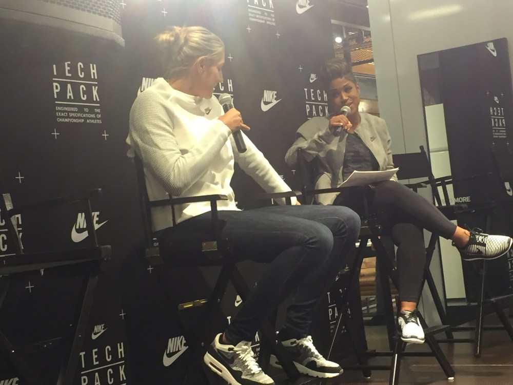 Nike Chicago Tech Pack Studio Event 12