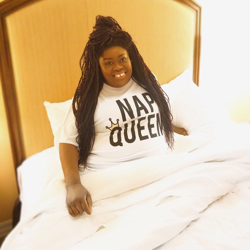 nap queen ....