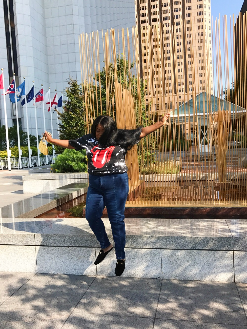Gwynnie Bee Melissa McCarthy Seven7 Jeans ........