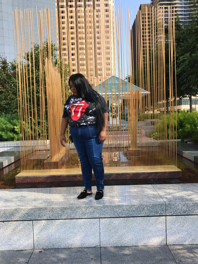 Gwynnie Bee Melissa McCarthy Seven7 Jeans .....