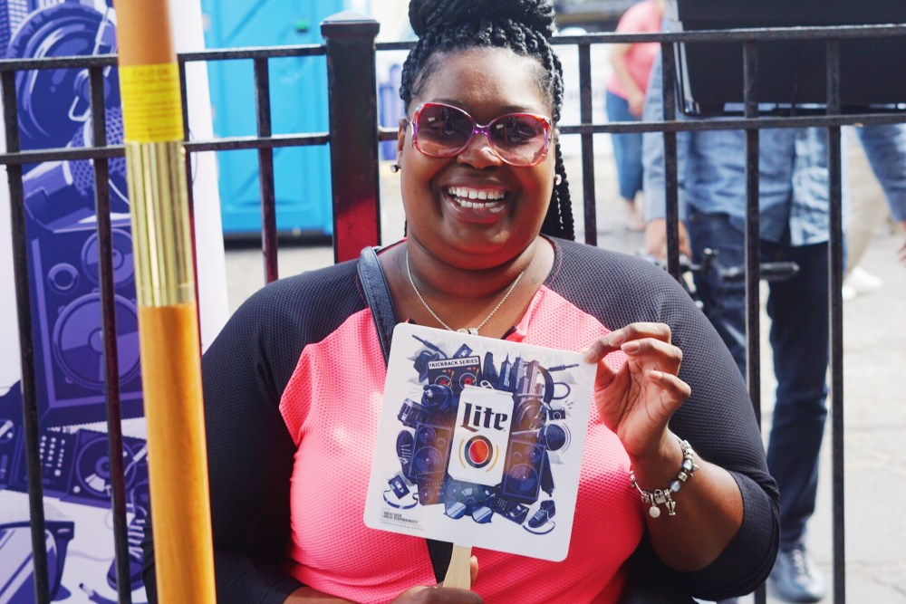 The Makossa Cookout  Miller Lite #KickbackSeries .........