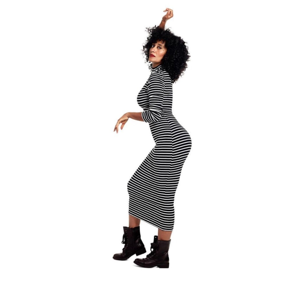 Tracee Ellis Ross X J.C. Penney Includes Plus Size   #TER4JCP.