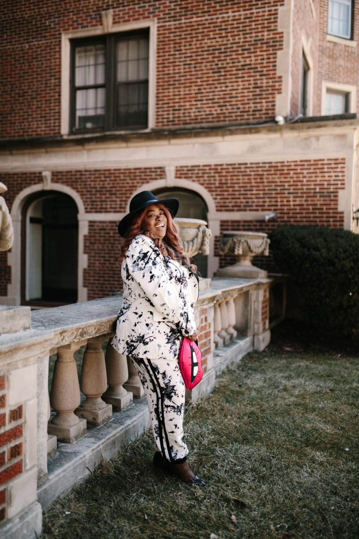 plus suit 2 piece suit thefatgirloffashion.com thefatgirloffashion the fat girl of fashion Rachel Roy RachelRoy