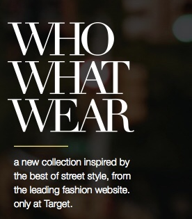 Who What Wear - plus size line -spring fashion