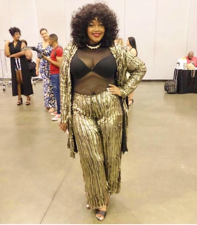 TCF Style Expo, TCF Expo, Beautiffully me, Beautiffullyme