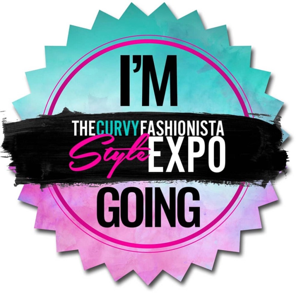 TCF Style Expo, TCF Expo, bloggers of color, Chicago blogger, Florida, blogger, plus size blogger, new york blogger, plus size cos play