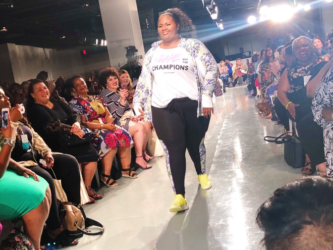 theCurvycon| DIA & CO PANEL WITH CFDA, theCURVYcon, Dia & Co, CFDA, plus size