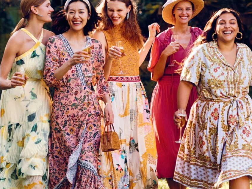 A+nthropologie APlus By Anthropologie