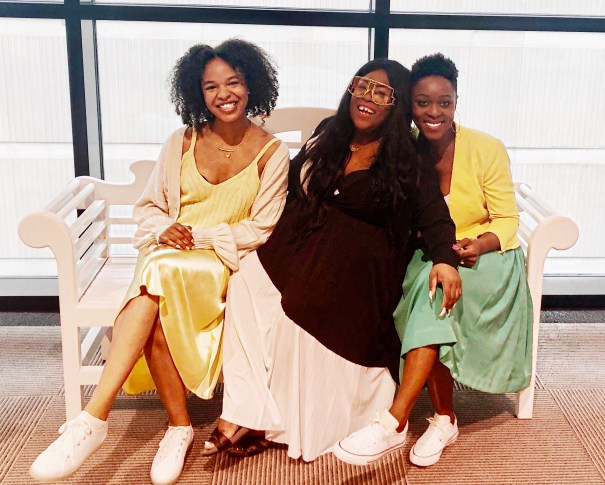 21Ninety's Summit21 Day 1, Women of color