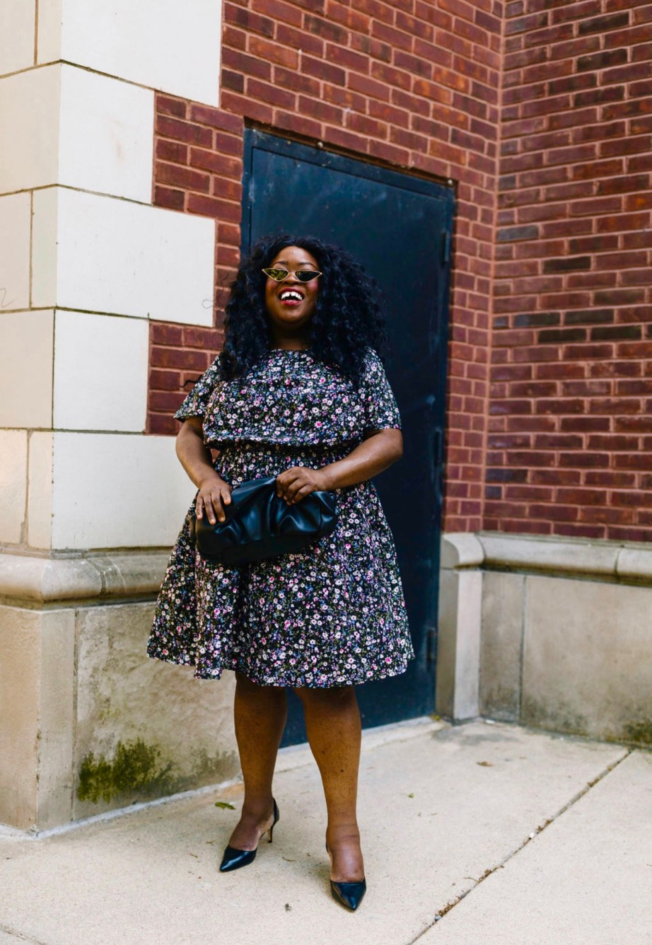 Self Care Because I Deserve it!, plus size blogger